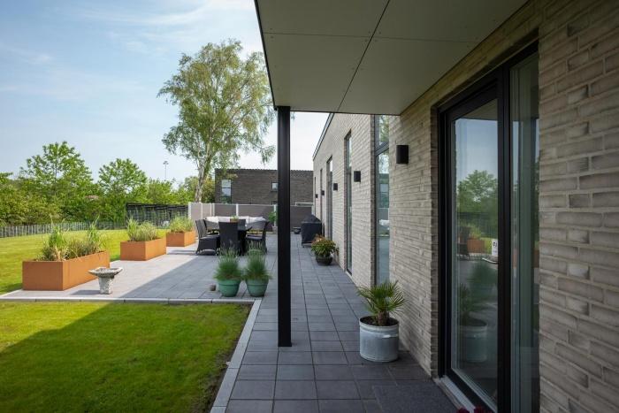 2M Entreprise, Tømrer og Byggefirma, Vester Hassing