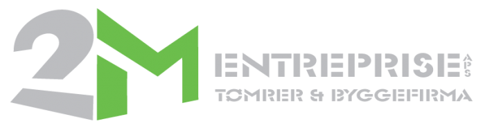 2M Entreprise, tømrer og byggeentreprise i Nordjylland